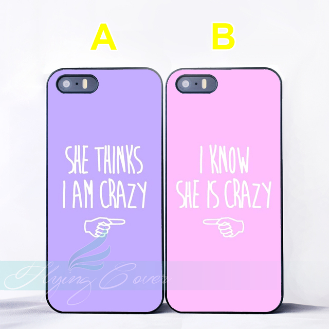 Coque Iphone  Couple