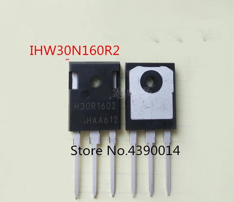 20 pcs/lot H30R1602 IHW30N160R220 pcs/lot H30R1602 IHW30N160R2