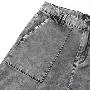 Image 3 - Simwood 2020 Lente Nieuwe Mode Jeans Mannen Merk Denim Broek Slim Fit Plus Size Winter Kleding Hoge Kwaliteit NC017060