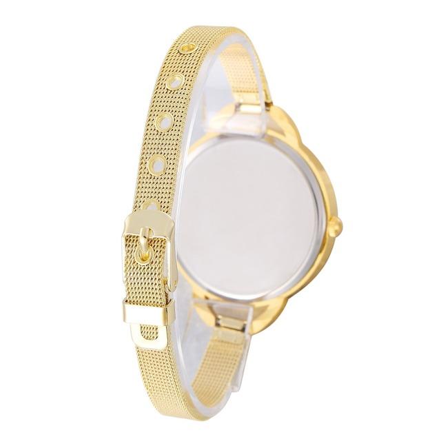 Fashion Women Wristwatches