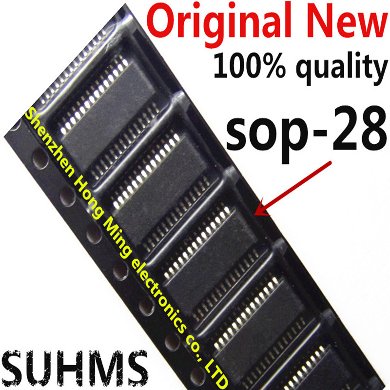 (5piece) 100% New MAX8734A MAX8734AEEI Sop-28 Chipset