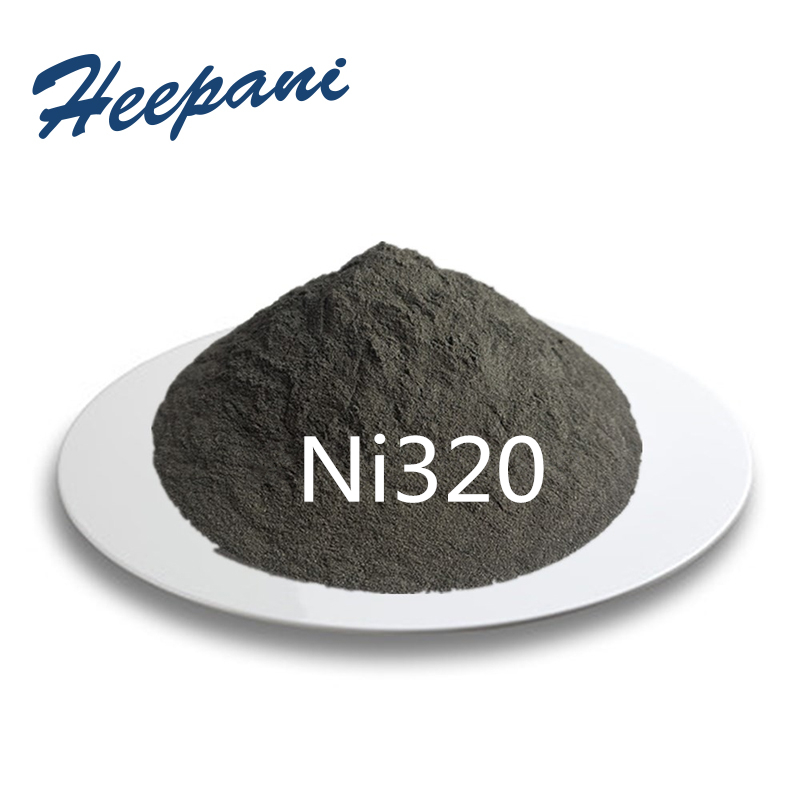 Free Shipping High Hardness Ni320 Coatings Of Ni-Cr-B-Si Hardfacings Powder Nickel-based Alloy Powder For Spraying
