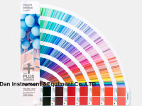 Pantone Color Bridge Coated GG6103
