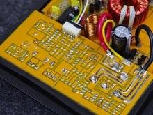 150W output Car subwoofer amplifier board / double panel design