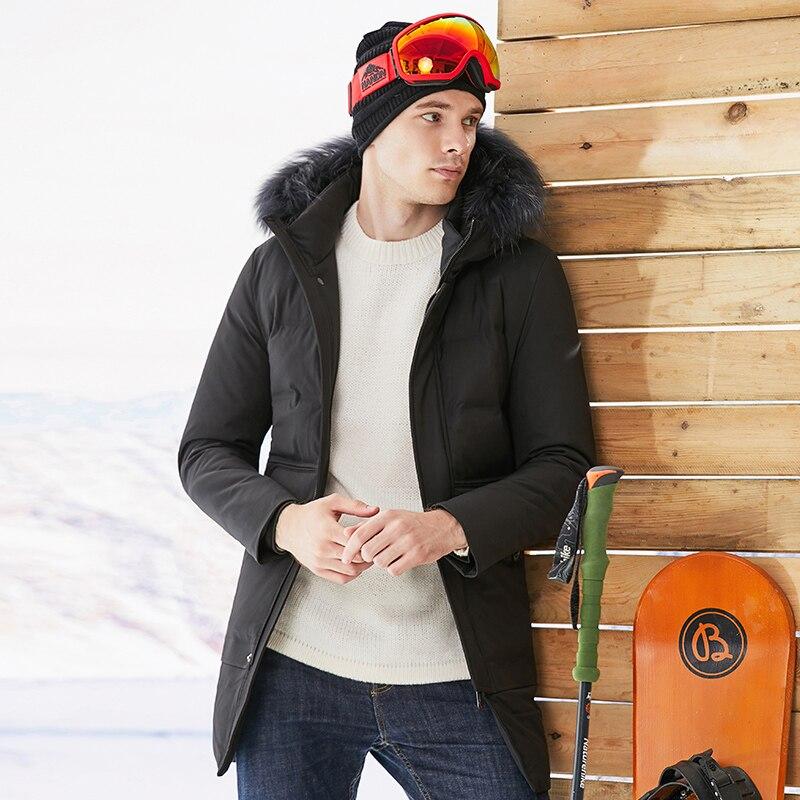 10xl Vers 2 Col 1 D'hiver Qualité Hommes Fourrure Garder Manteau À Au 8xl De Vestes Veste Est Marque Bas Épais Haute Chaud Vêtements Capuchon Mâle Le 4w4vxTqCr