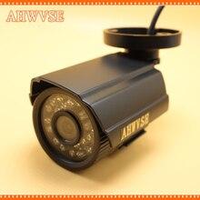 Высокое качество 1200TVL ик-cctv Камера фильтр 24 часа день/Ночное видение видео открытый Водонепроницаемый пуля ИК Камеры скрытого видеонаблюдения