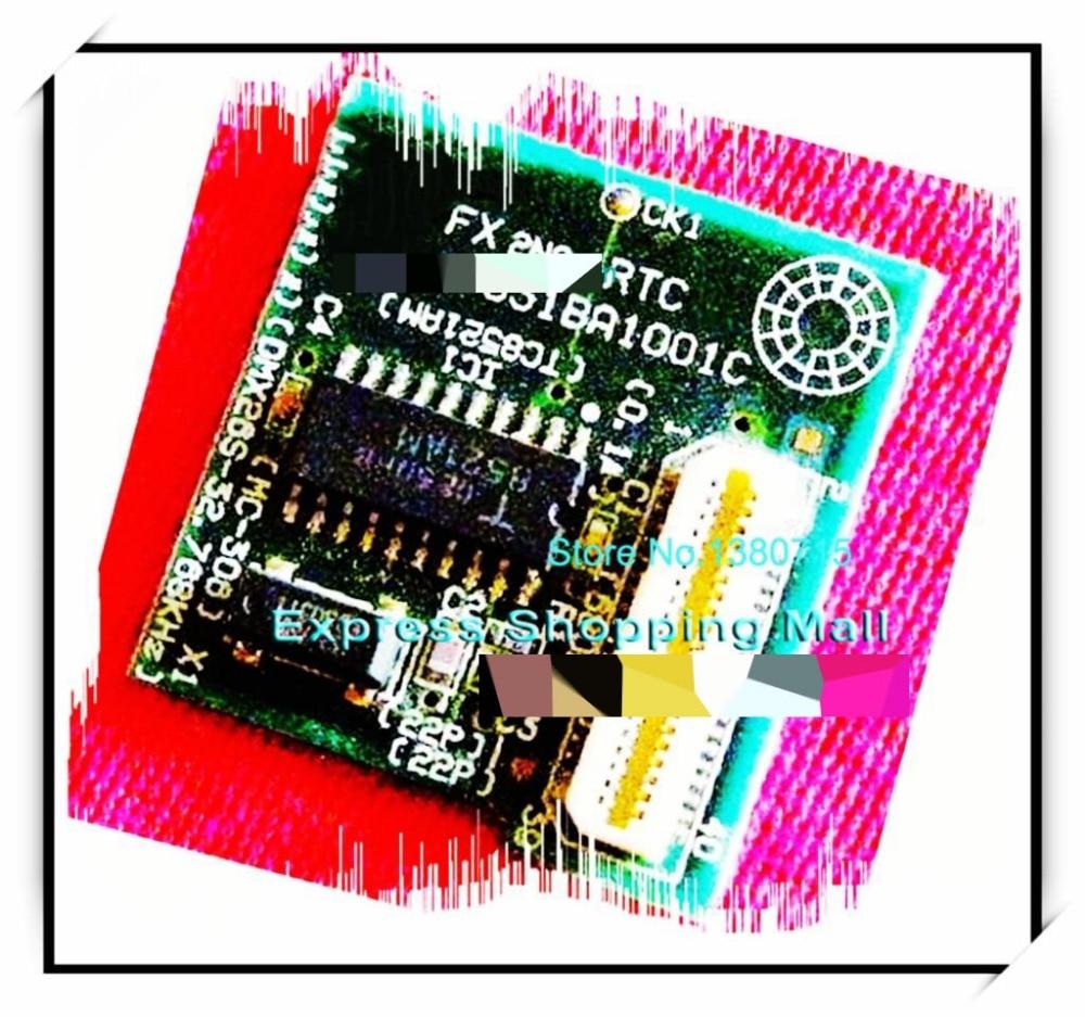 все цены на New Original FX2NC-RTC PLC Memory Board онлайн