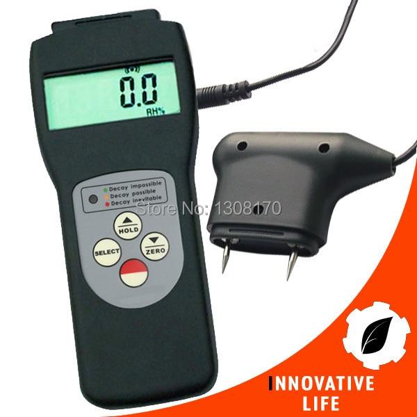 2 In 1 Multifunktionale Digitale Pin Suche Typ Scanner Und Sonde 0