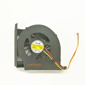 NEW genuine CQ61 laptop fan, f