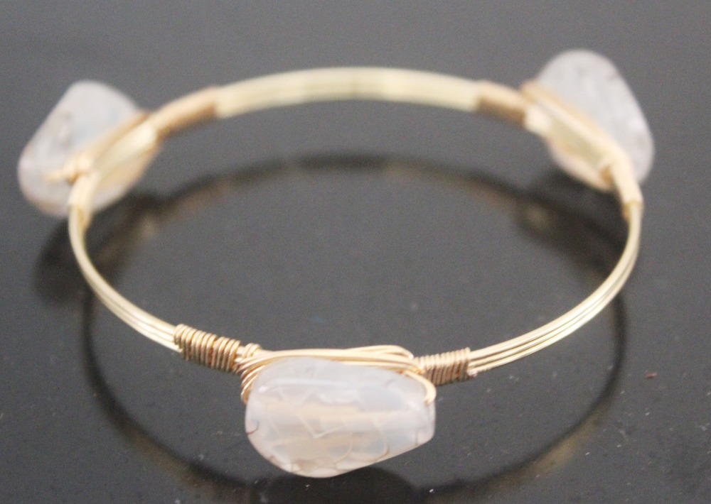 carat rose new earrings bar gorgeous yellow sapphire diamond fine band pave white gold bracelet necklace bella bangle couture blue bangles stackable tw ring bracelets