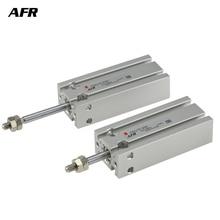 SMC TYPE CDU32 CU32 series Free Mount Cylinder Double Acting Single Rod Bore 32mm-5 to 50mm CDU32-5D/10D/15D/20D/25D/30D/40D/50D цена