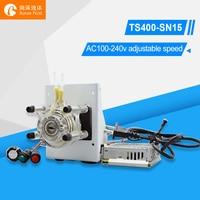57 Step Motor Liquid Dosing Pump Peristaltic High Quality