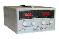 KPS3060D High precision High Power Adjustable LED Dual Display Switching DC power supply 220V EU 30V/60A