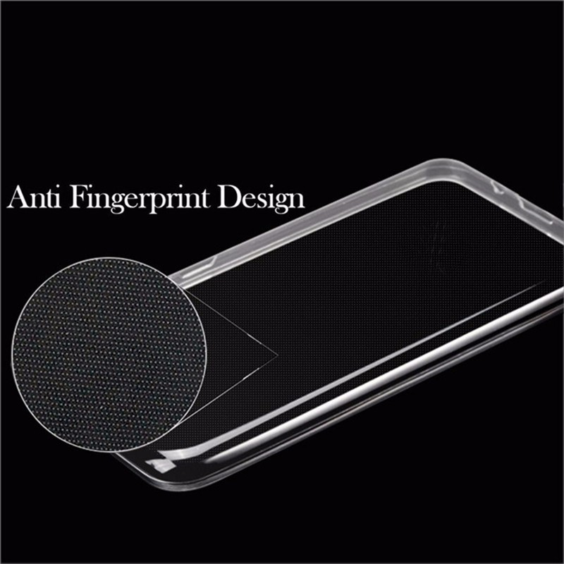 Qosea For Asus Zenfone 3 Max ZC5TL Phone Case Transparent Silicone Ultra-thin Soft TPU For Zenfone 3 ZC5TL Protective Cover 9