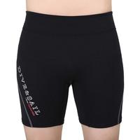 1 5MM Neoprene Diving Shorts Wetsuit Short Pants For Men Or Women Winter Swimming Rowing Sailing