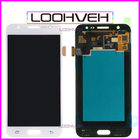 10Pcs Lot 5 0 For Samsung Galaxy J500 J500F J500FN J500M J500H LCD Display Touch Screen