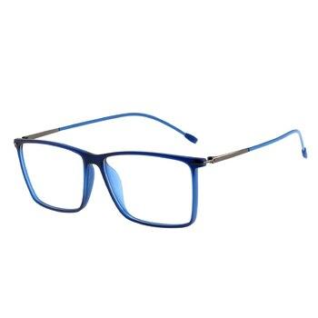 TR90 High Quality Round Glasses Frame Men Women Vintage Prescription Eyeglasses Myopia Optical Frames Spectacles Retro Eyewear metal half frame reading glasses men women anti radiation high quality eyeglasses ultralight unbreakable magnifier eyewear