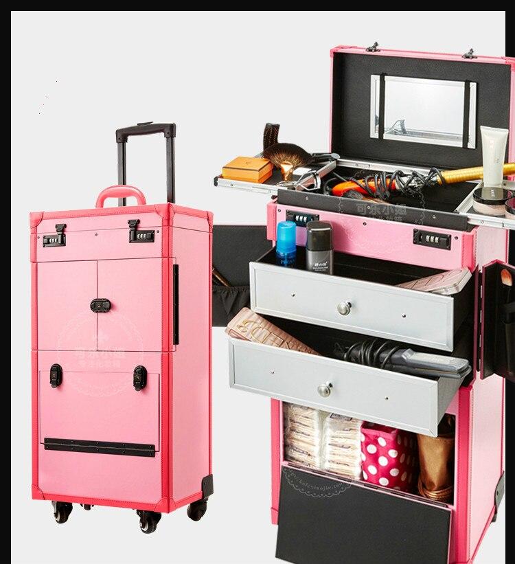 29 Lastest Makeup Tool Box | Vizitmir.com