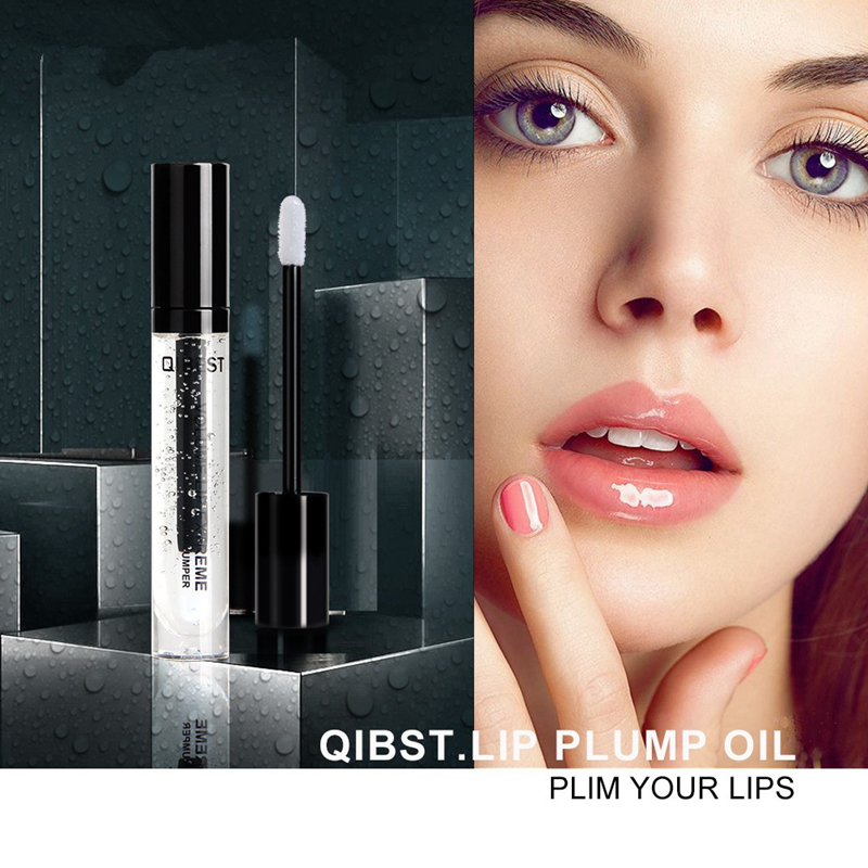Moisturizer-Plumper-Lip-Gloss-Long-Lasting-Sexy-Big-Lips-Pump-Transparent-Waterproof-Volume-Lip-Clear-Lipgloss