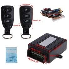 Universal Car Remote Control Alarm Keyless Entry System Anti