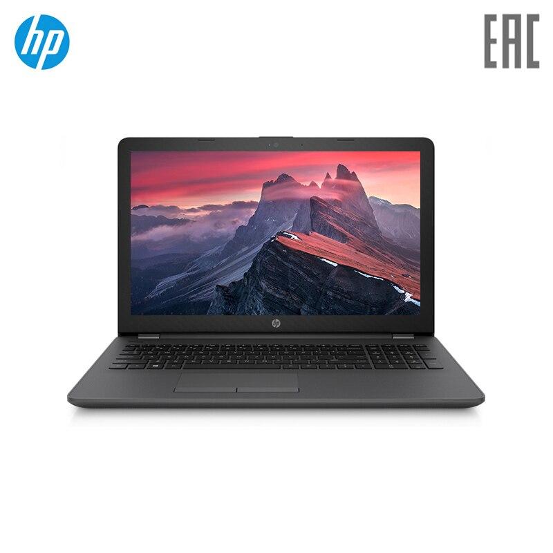Ноутбук HP 255 G6 15.6″/A6-9220/4 ГБ/500 ГБ/Radeon R4/noODD/DOS/Серый (2HG35ES)