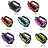 FML Pet Hot Sale Reflective Rope Nylon Handle Adjustable 16Colors Large Dog Harness For Small Medium Large Dog Animals 5