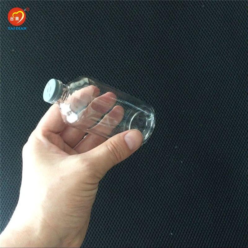 47*100*12.5mm 110 ml szczelne butelki szkło z gumowa zatyczka przyjazne dla środowiska słoiki fiolki silikonowe butelki 24 sztuk darmowa wysyłka w Butelki i słoiki od Dom i ogród na  Grupa 1
