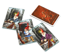 Saboteur Card Board Game with Expansion