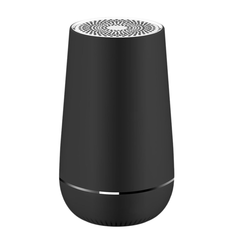 Fugn Bluetooth Speaker Portable Wireless Loudspeaker Metal Outdoor Wireless Mini Column Stereo 3D Bass Tf Aux Slot Support in Portable Speakers from Consumer Electronics