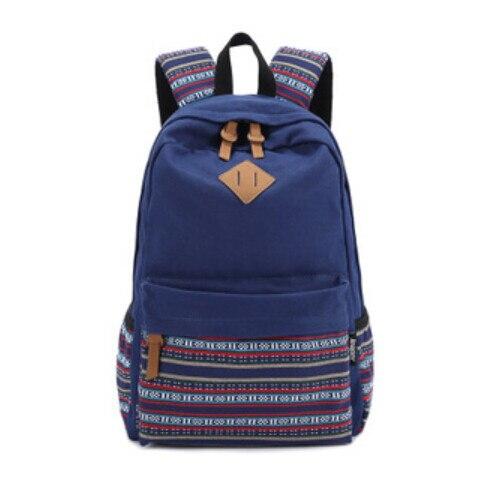 Children school bags kids book bag cartable enfant elementary school backpack vintage laptop backpack women canvas shoulder bag