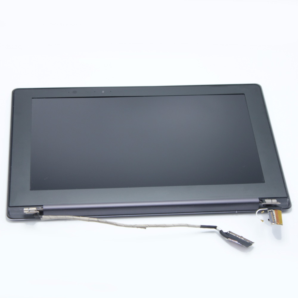 Free Shipping Working Well 11.6''A Touch Screen+B LED Display N116HSE-WJ1 Assembly For ASUS TAICHI 21 Double-sided LCD 1920*1080 happybabydays ползунки жирафенок уго