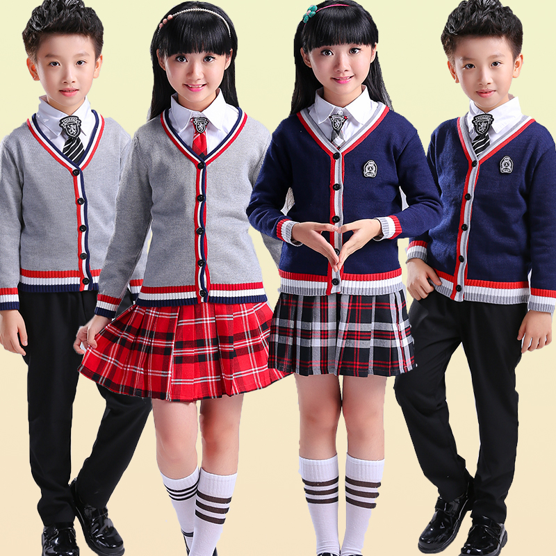 Suits Boys And S School Uniforms
