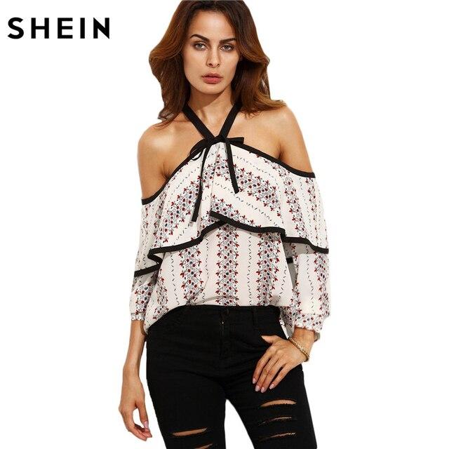 Comprar shein para mujer blusas para damas - Shein kleidung ...