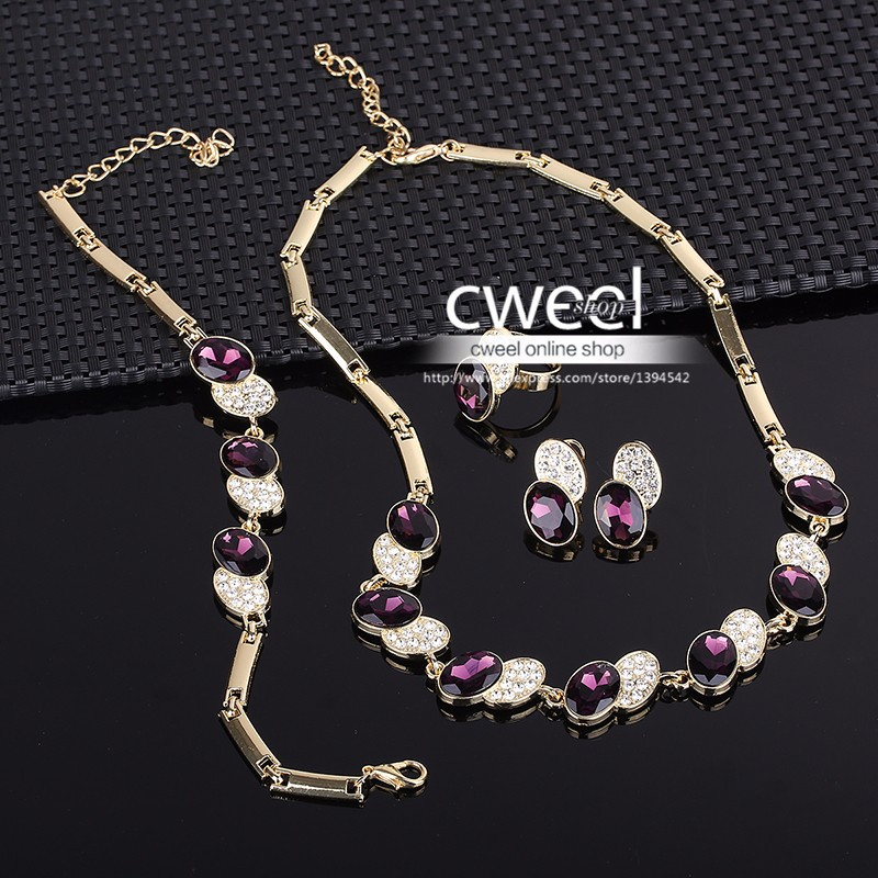 jewelry sets cweel (563)