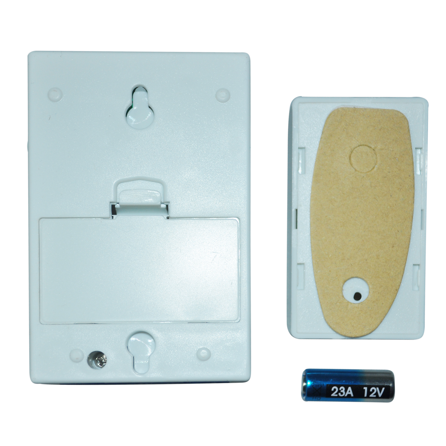 promotion digital wireless doorbell door bell wireless doorbell 32 tunes remote control durable