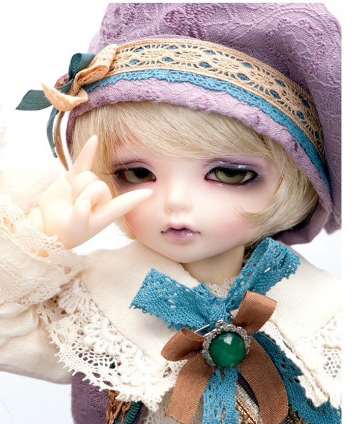 fairyland bjd sd littlefee lewi 1/6 doll soom doll luts toy Free Shipping free shipping 1 4 bjd lovely doll unoa lusis soom sisit female doll wood araki sd luts doll ball jointed doll