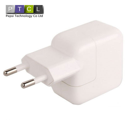 5V 2.1A USB Power EU Plug Wall Adapter Mobile Phone Charger for iPad 2 3 4 iPhone 5/5C 5S 6 4/4S iPod Touch Tab P1000 P7500