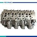 4D56U motor 908519 zylinder kopf für Mitsubishii Challenger Nativa Pajero Montero L200 Triton Strada1005A560 1005B452 1005B453|Zylinderkopf|Kraftfahrzeuge und Motorräder -
