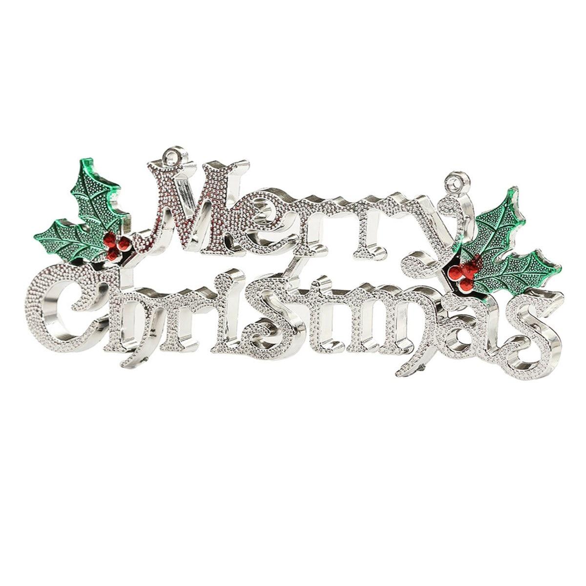 Gold ornament merry christmas christmas tree plates wreath christmas
