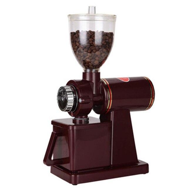 Кофемолка пульверизатор мельница для кукурузы машина сепаратор молочный кофемолка электрическая ручная кофемолка кофейная мельница