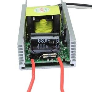 Image 5 - Alta PF 3000mA 100 W DC 30 V 36 V Corrente Isolato Constat Corrente HA CONDOTTO il Driver per 100 w circuito integrato del led fai da te AC 110 V 220 V