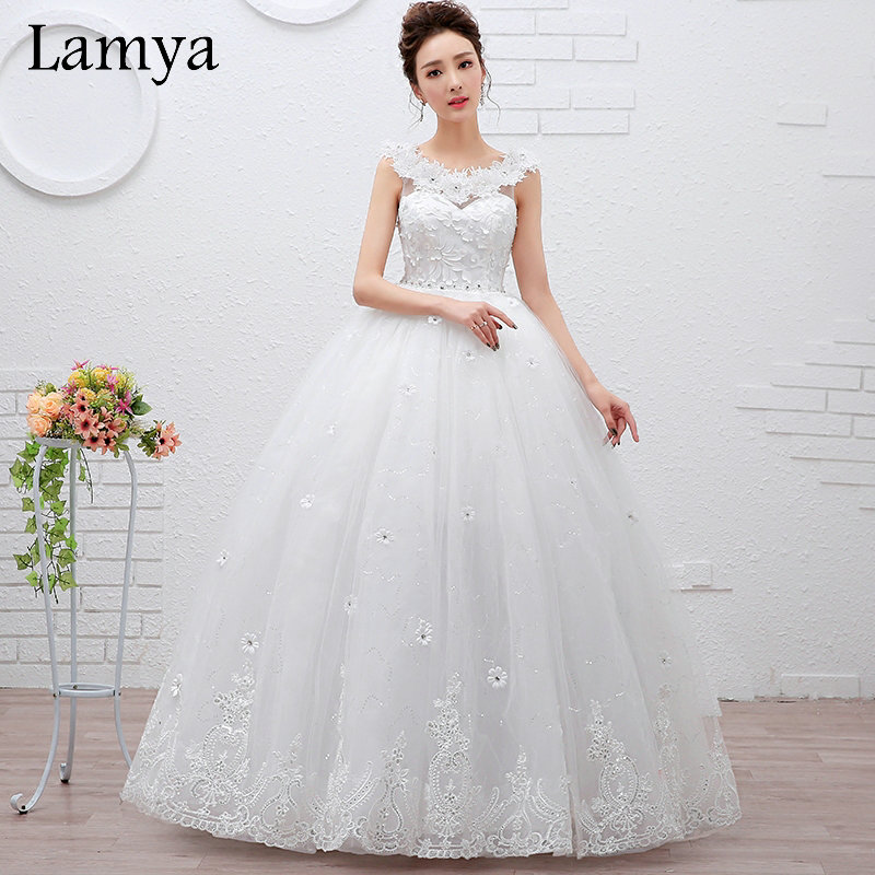 Online Get Cheap Elegant Wedding Dresses -Aliexpress.com - Alibaba ...