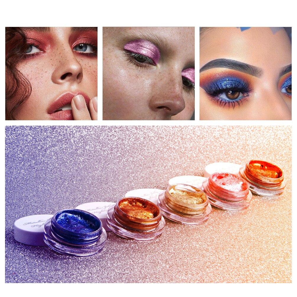 Dropship Schönheit Wasserdichte Gel-creme Eye Liner Gel Make-up Kosmetische Hat Die Fähigkeit Zu Entwerfen Und Werden Kreative Noch Nicht VulgäR