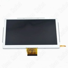 50pcs Original Repair Parts For Wiiu PAD Controller Original LCD Screen for Wiiu PAD LCD Screen Zero Bright Dot And Bad Point