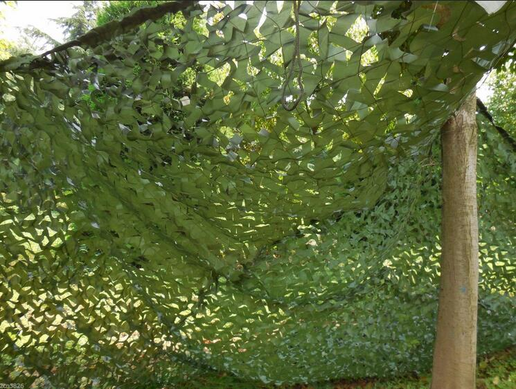 ФОТО 2M*10M jungle Camo Netting Green Digital camouflage netting for car covers theme party decoration balcony tent object shade