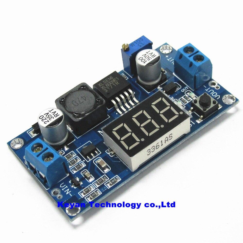 Circuito Boost : Promoción de llevó voltímetro circuito compra