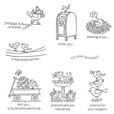 С Днем Рождения птица прозрачный силиконовый штамп печать DIY Скрапбукинг фотоальбом Декоративные