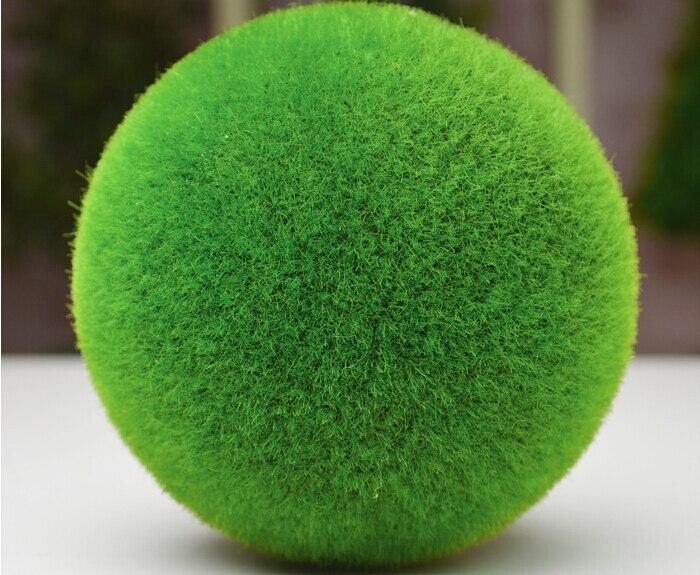 Online Get Cheap Home Decor Artificial Grass Vase Aliexpresscom