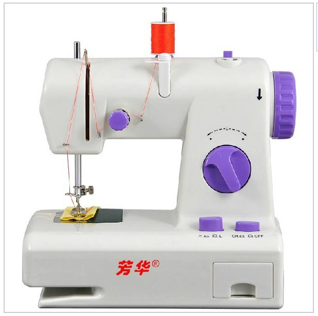 Electric Household Multi Function Sewing Machine Can Adjust Stitch Amazing Stitch Length Sewing Machine
