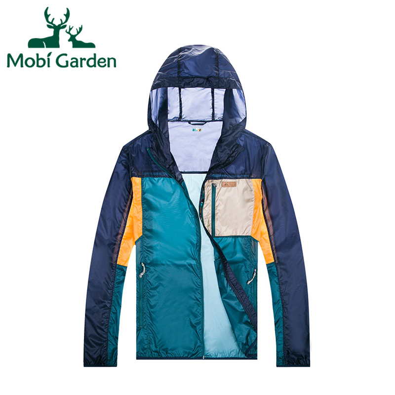 jacket store Picture - More Detailed Picture about Mobi Garden ...
